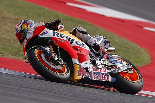 Misano MotoGP: Pedrosa snatches victory from home-hero Rossi