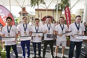Australian GT Academy finalists decided