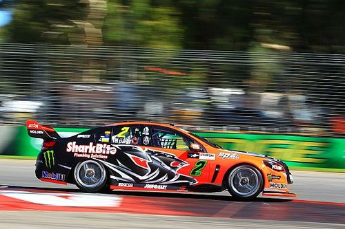 Tander: New HRT package more responsive