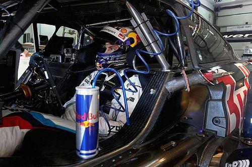 «Мы хотели выставить в DTM команду с моторами Honda». В Red Bull рассказали о несостоявшемся проекте