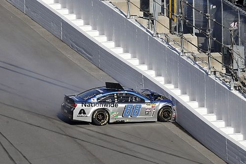 Dale Jr.'s 'Amelia' car to make an unexpected return at Talladega
