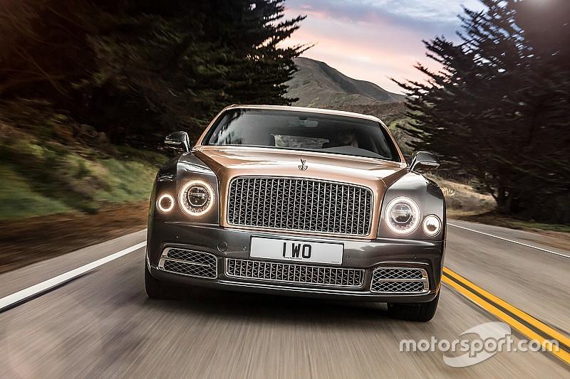 Bentley та Lamborghini можуть продати до 2030 року