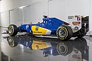 Sauber F1 team reveals modified 2016 livery