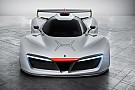 Pininfarina and GreenGT launch 300kph hydrogen track car