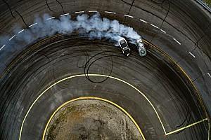 Не больше пяти дверей и никакого дизеля: FIA впервые утвердила правила для дрифта