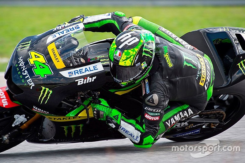 "Pol Espargaro: ""Yamaha has not fulfilled its promises"""