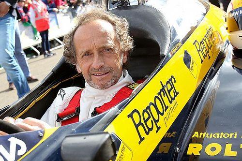 """Martini: """"Il retroscena del mio contratto Ferrari"""""""