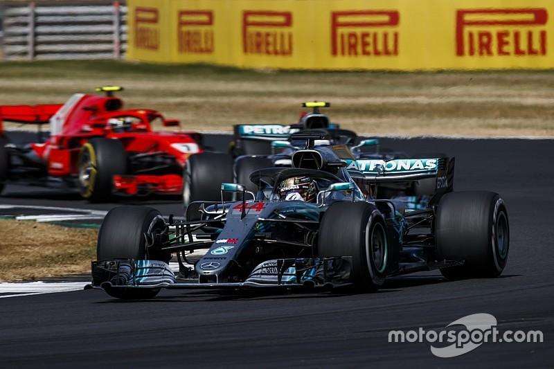 Wolff: Son üç yarışta en hızlı araca sahiptik