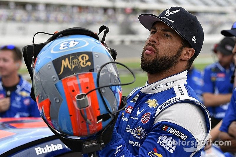 """Wallace: """"Reality check"""" needed after Daytona 500 showing"""