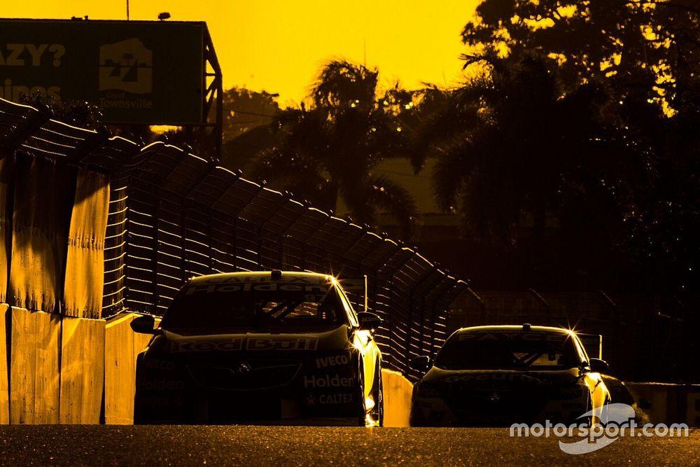 Supercars facing post-Townsville dilemma