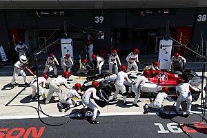 A Sauber kudarcai ellenére Leclerc egyre bizakodóbb