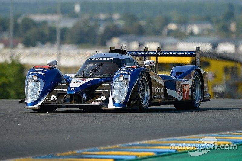 Peugeot вернется в WEC и Ле-Ман в 2022 году