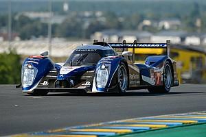 Peugeot de retour aux 24 Heures du Mans en 2022!