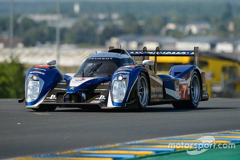 Peugeot bevestigt deelname aan WEC met hypercar