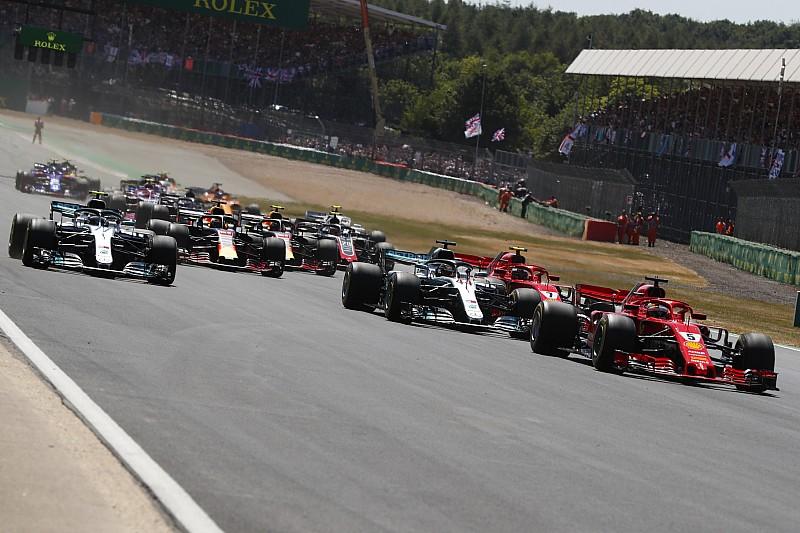 Mercedes vs. Ferrari: Entscheiden die Starts den Titelkampf 2018?