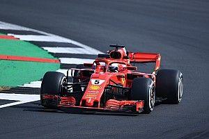 "Vettel: ""Tudo que colocamos no carro funcionou"""