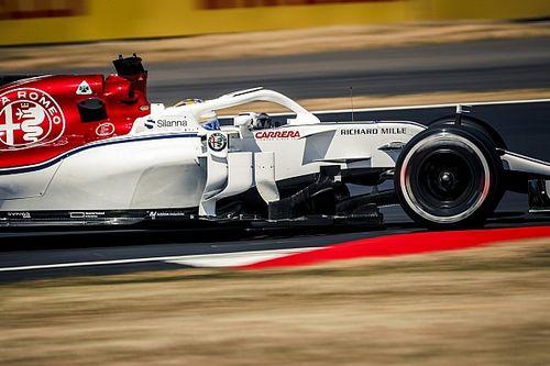 Ericsson optimistisch dat Sauber gedurende seizoen niet wegzakt