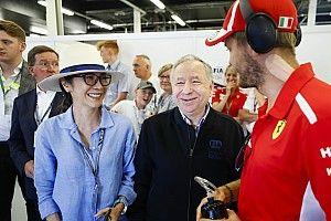 Todt a 2021-es szabályok kapcsán keményen helyretette Vettelt