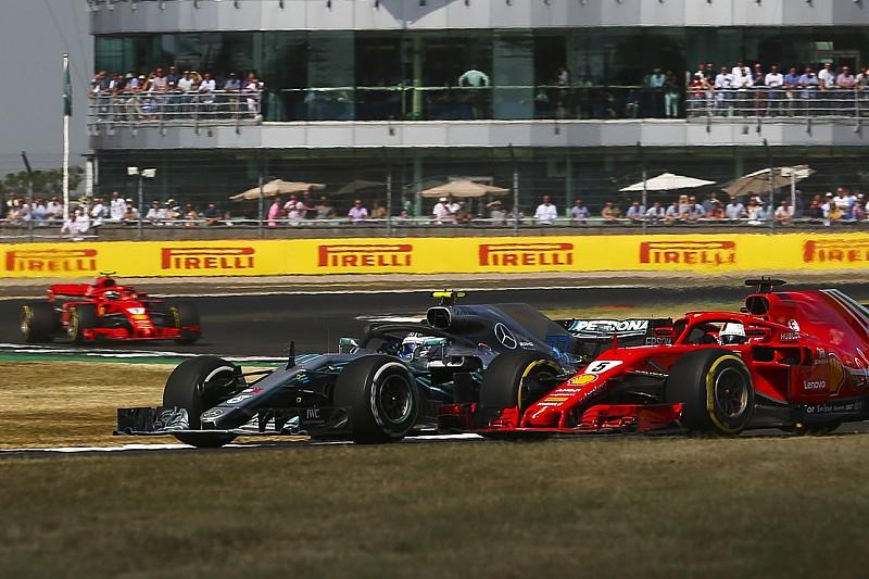 Rennvorschau Hockenheim: Silber-Revanche bei Vettel-Party?