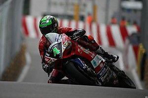 GP di Macao, qualifiche 2: Irwin e Ducati, pole da record