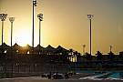 Гран Прі Абу-Дабі: жодного дощу не передбачається