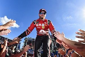 Earnhardt Jr. lidera classe de 2021 do Hall da Fama da NASCAR
