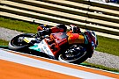 Moto2 Oliveira risponde a Bagnaia nel secondo giorno dei test di Jerez