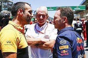 Renault legt ultimatum aan Red Bull over motordeal uit
