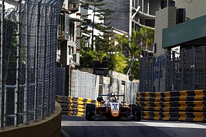 最高位は宮田莉朋の13位……全日本F3勢が、マカオで大苦戦した理由