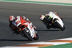 中上貴晶「Moto2での経験を、MotoGPに活かしてさらに頑張りたい」