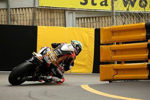 GP di Macao, prove libere SBK: Rutter al top in una sessione segnata da due bandiere rosse