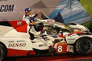Toyota: WEC şampiyonluğunu Porsche kazanmadı, biz kaybettik