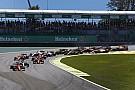Formel 1 Chase Carey: Neue Regeln sollen neue Teams anlocken