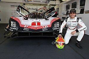 ピエトロ・フィッティパルディ、WECテスト参加も「目標はあくまでF1」