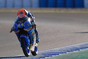 Moto3 Noticias Canet: