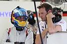 Formel 1 Alonsos Le-Mans-Test für Toyota: Wurz ist beeindruckt