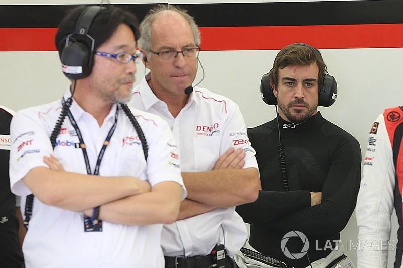 トヨタ村田代表「レベルの高い強力なドライバーラインアップになった」