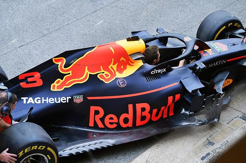 Új hűtésről árulkodnak a dudorok a Red Bull oldaldobozain?