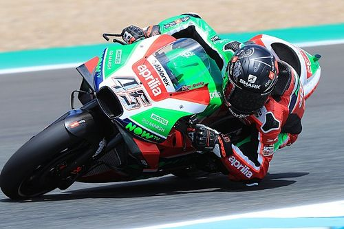 """Redding """"risked life for nothing"""" in dismal qualifying"""
