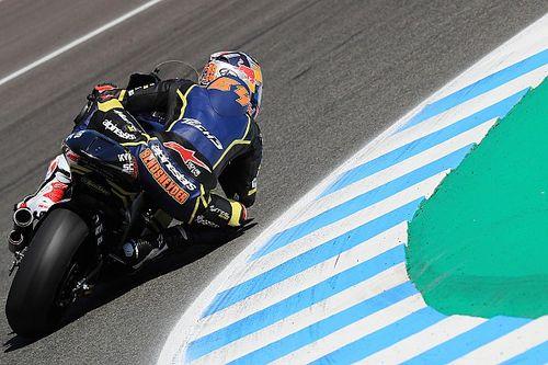"""Bendsneyder grijpt net naast punten in Jerez: """"We zijn op de goede weg"""""""