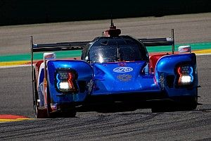 SMP Racing выразила готовность модифицировать BR1 после аварий в Спа