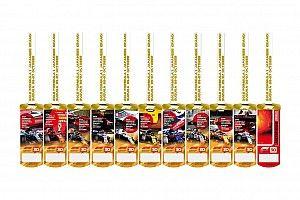 日本GP鈴鹿開催30回記念、アニバーサリーチケットの詳細発表