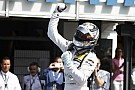 'Surprise' win proves doubters wrong, says Mercedes