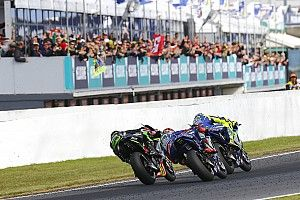 """Zarco: """"No way to be disappointed"""" with fourth at Phillip Island"""