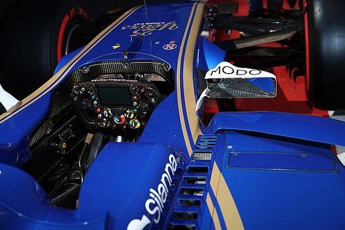 Sauber: anche Ericsson al limite del peso con la C36 più leggera!