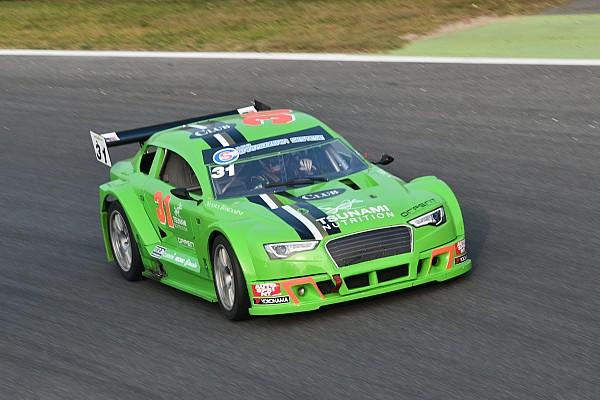 Mitjet Italian Series Ultime notizie Ecco i campioni della Mitjet Italian Series 2017