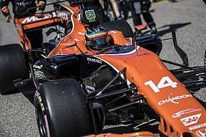 """Alonso: """"Yo correría cada fin de semana"""""""