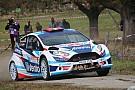 Rally Svizzera Rallye du Valais: Kevin Abbring si impone nella prima manche!
