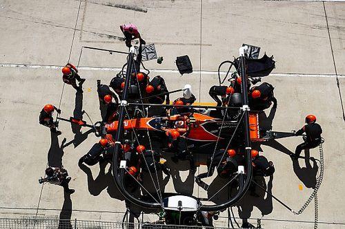 """La columna de Vandoorne: """"El nuevo paquete aerodinámico es un gran avance"""""""