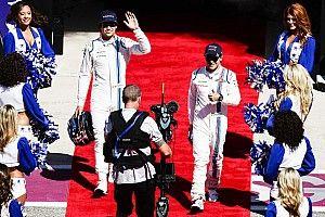 Williams отложила решение по составу пилотов до зимы